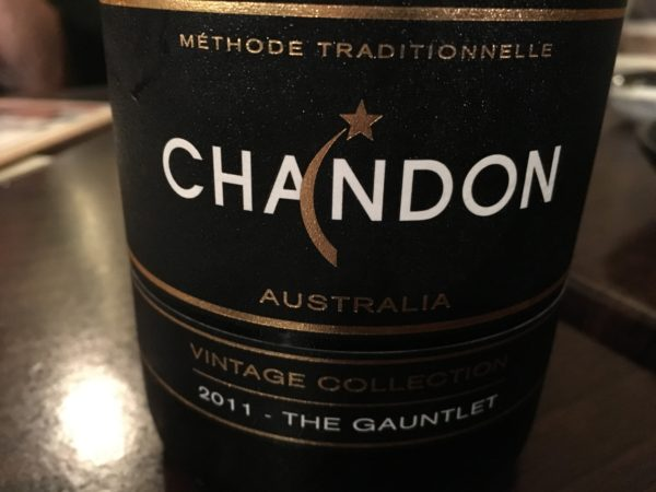 Chandon The Gauntlet