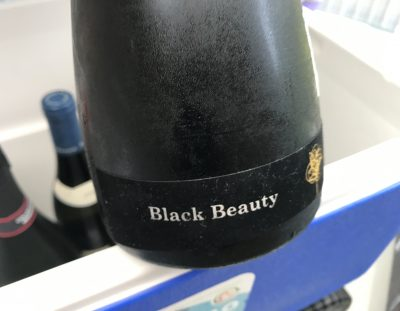 Hentley Farm Black Beauty Sparkling Shiraz