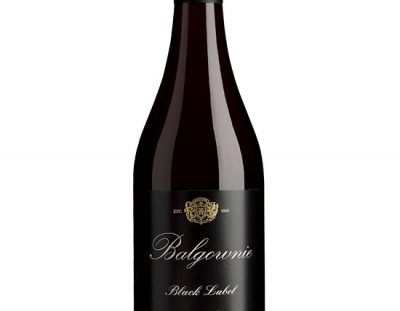 Balgownie Black Label Yarra Valley Pinot Noir 2015