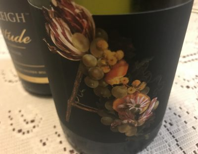 Andevine Hunter Valley Semillon 2017