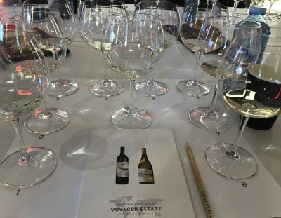 Voyager Estate Masterclass 2017