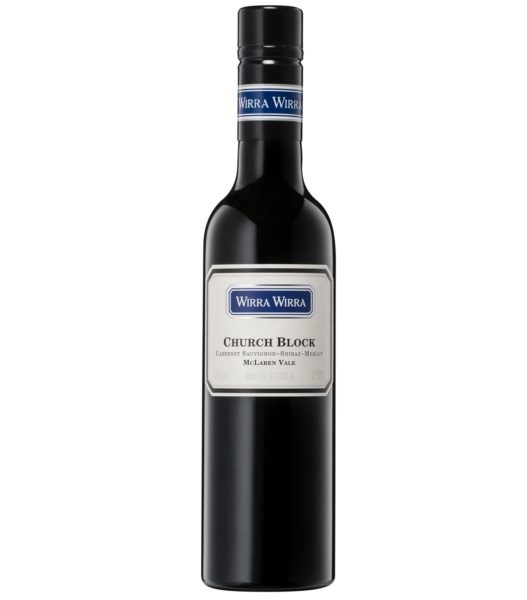 Wirrra Wirra Church Block 375ml