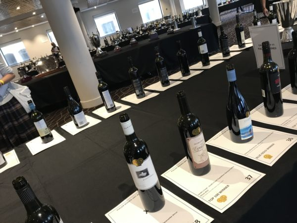 2020 Sydney International Wine Competition