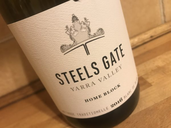 Steels Gate Home Block Blanc de Blancs 2016