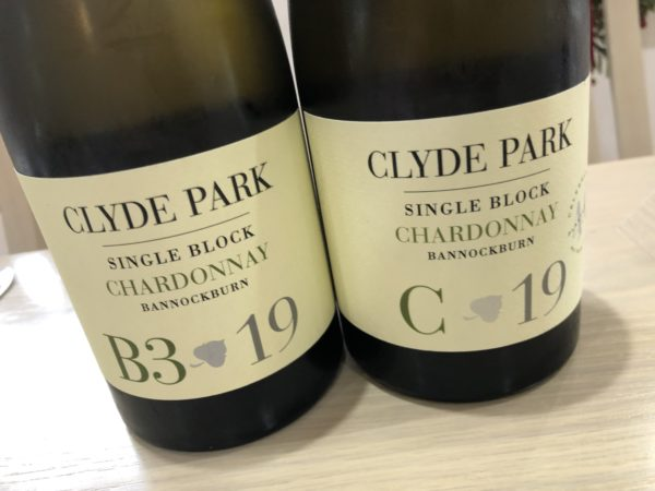 Clyde Park B3-19 Single Block Chardonnay 2019